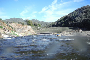 upper Carmel River CA