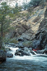 Clear Creek Whiskeytown CA