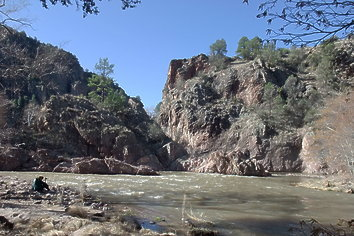 Gila NM Wilderness