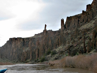 Upper Owyhee NV ID OR