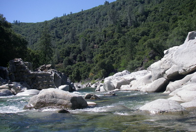 South Fork Yuba CA